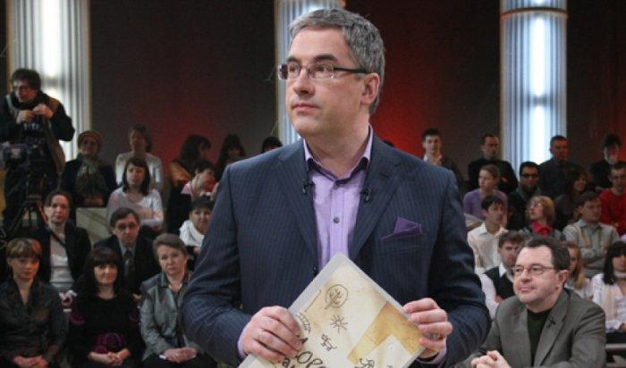 Телеведущий Норкин впрямом эфире обматерил украинского эксперта (Видео)