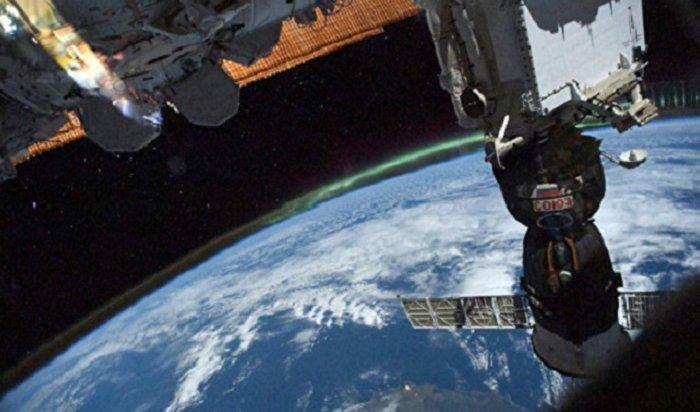 «Роскосмос» считает, что «Союз» испортили американские астронавты