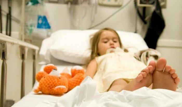 НаСахалине полсотни детей госпитализированы ссерозным менингитом