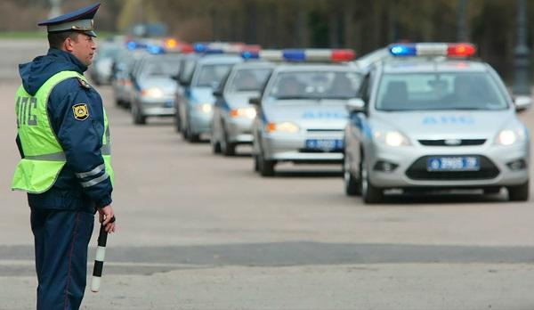 Сотрудники ГИБДД Приангарья проведут сплошные проверки, чтобы выявить нетрезвых водителей