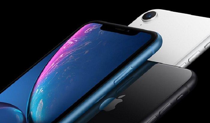Apple представил три новейших модели iPhone (Видео)