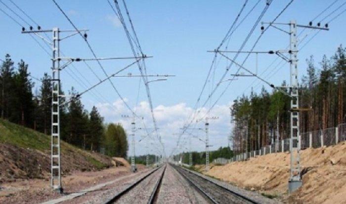 ВИркутской области погиб электромонтер, упав сопоры ЛЭП
