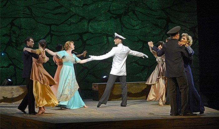 Все театры Иркутской области проведут серию крупных мероприятий вследующем году