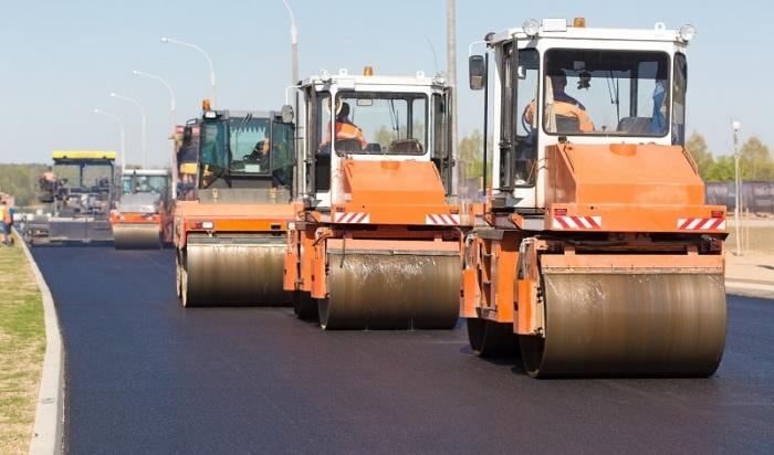 Всферу строительства идорожного хозяйства Приангарья будет вложено более 84миллиардов рублей