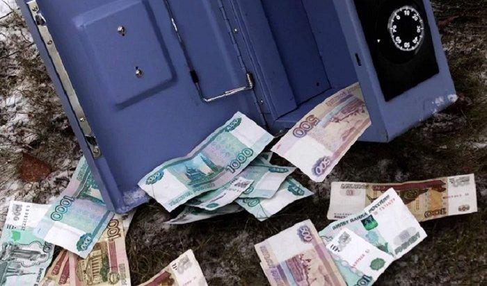 ВКуйтуне изотделения связи украли сейф с80тысячами рублей (Видео)