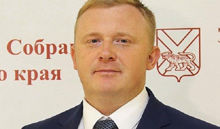 Кандидат отКПРФ навыборах губернатора Приморья объявил бессрочную голодовку