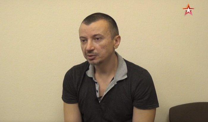Подозреваемый впокушении наЗахарченко рассказал освоей вербовке СБУ Украины (Видео)