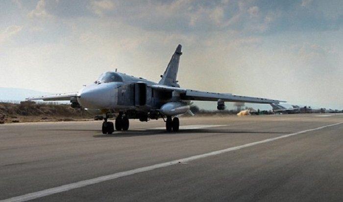 ВСирии пропал российский самолет-разведчик Ил-20