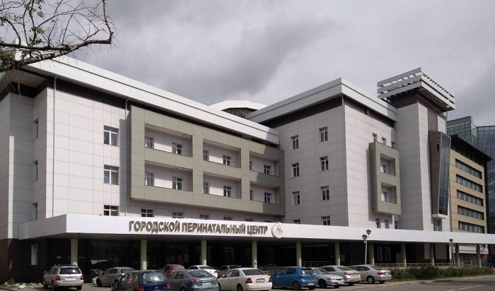 Минздрав Приангарья провел внеплановую проверку вИркутском роддоме