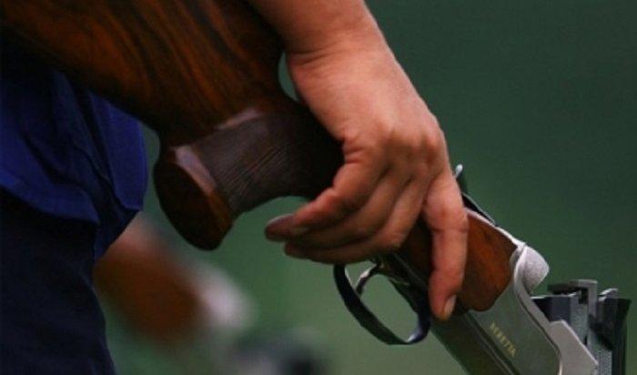 ВКачугском районе мужчина застрелил изобреза своего родственника