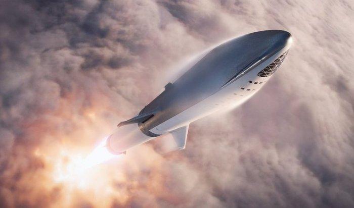 Японский миллиардер станет первым клиентом SpaceX, облетевшим вокруг Луны