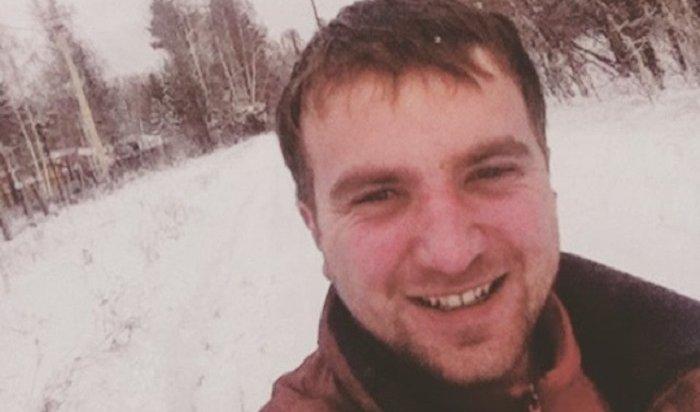 Житель Иркутска помог полицейским задержать грабителя пенсионерки