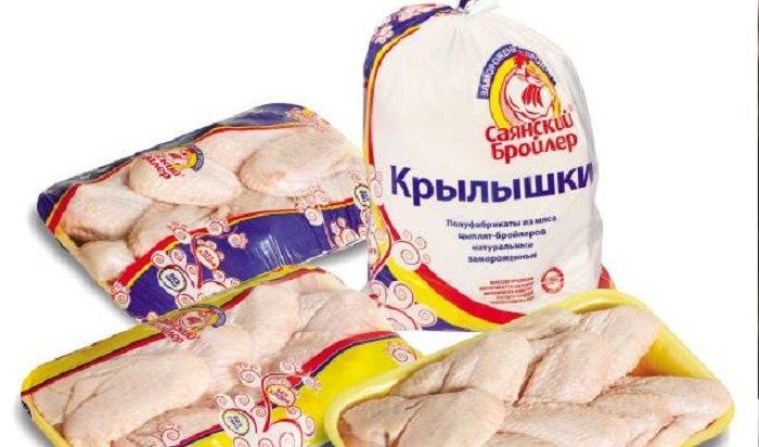 «Торговый дом Саянский бройлер» подозревают вуклонении отналогов вразмере 180миллионов рублей