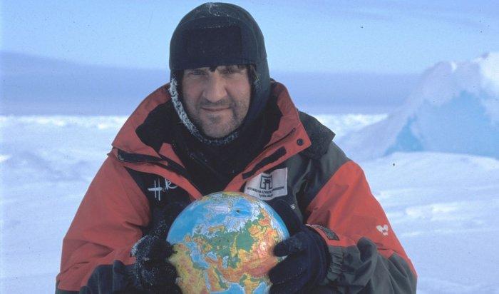 Известный путешественник Марек Каминский приедет в Иркутск