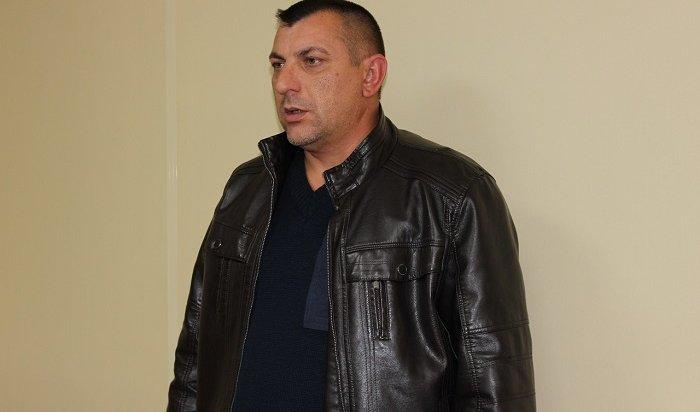 Водителя, сбившего 9-летнего школьника наулице Полярной, задержали вИркутске (Видео)
