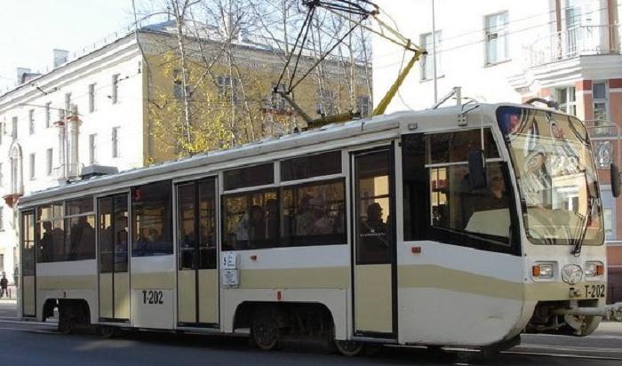 ВАнгарске изменят схему движения трамваев из-за нерентабельного маршрута №10