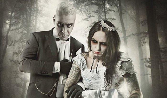Лидер группы Rammsteinедет вИркутск с«Ножом»