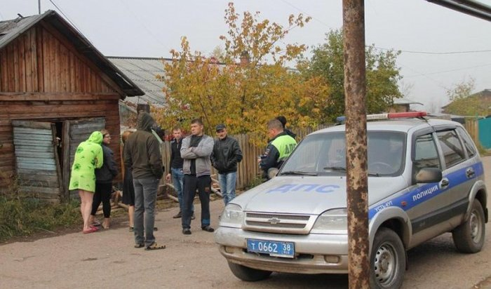 Медведь напал на52-летнюю жительницу Усть-Кута