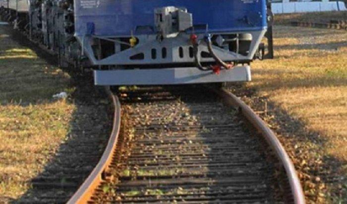 Грузовой поезд сбил насмерть 25-летнего пьяного жителя Тырети