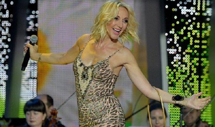 Представители Кристины Орбакайте опровергли сообщения оеепереезде вСША