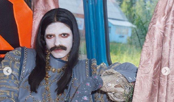 Издание Vogue опубликовало шокирующую фотосессию изроссийской глубинки