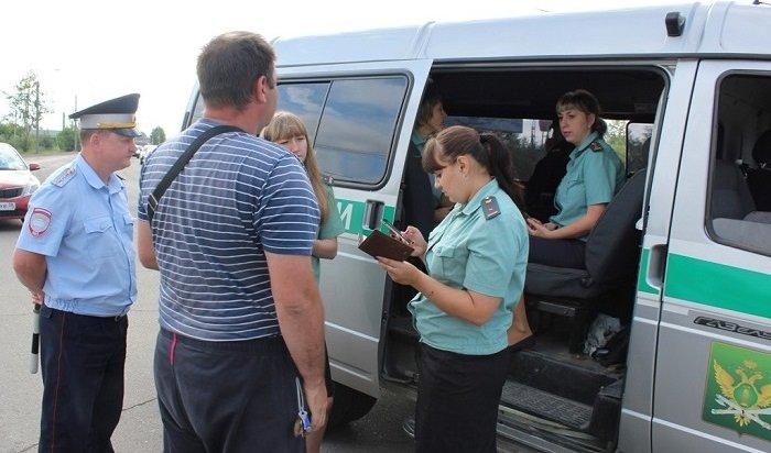ВПриангарье вДТП сучастием пьяных водителей погибли более 70человек сначала этого года
