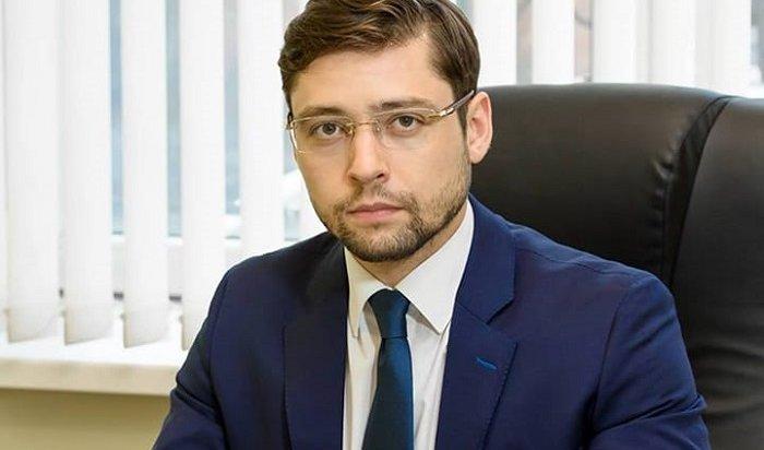 Депутат ЗСПриангарья Александр Якубовский получил мандат депутата Госдумы РФ