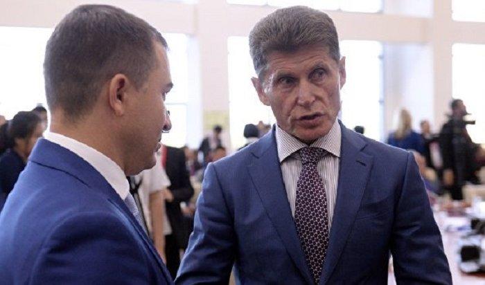 Путин назвал ситуацию свыборами вПриморье нормальной