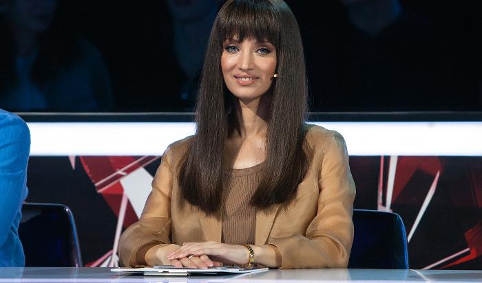 Наставник шоу «ТАНЦЫ» Татьяна Денисова: « Яочень непостоянная. Сегодня могу вам что-то рассказать ипообещать, азавтра сделатьвид, что впервые вижу»