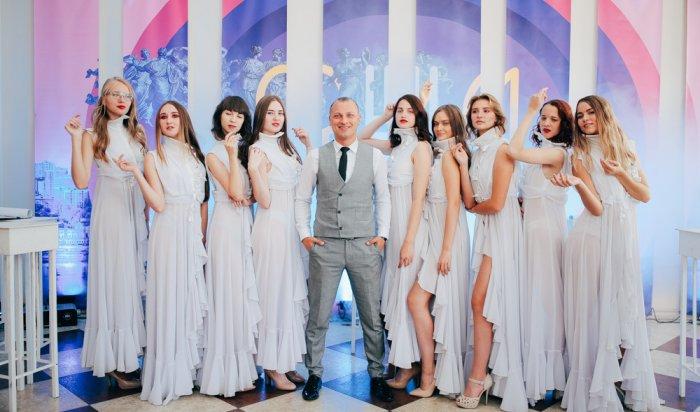 ВИркутске прошел третий этап проекта «Герои Лиги Сибирской кулинарии»