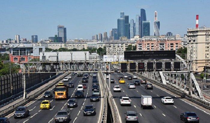 ВРоссии меняются правила регистрации автомобилей