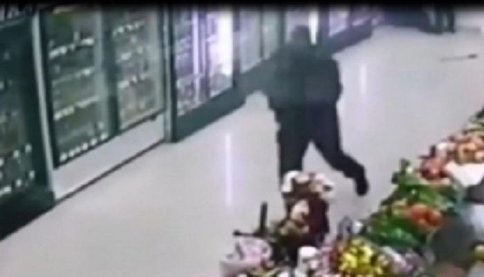 ВАнгарске осудили группу грабителей сдевушкой-главарем (Видео)