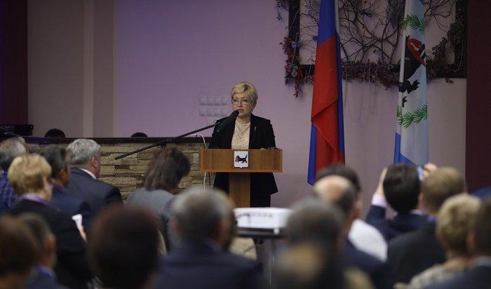 ВПриангарье планируют создать региональный институт поподготовке педагогов для школ