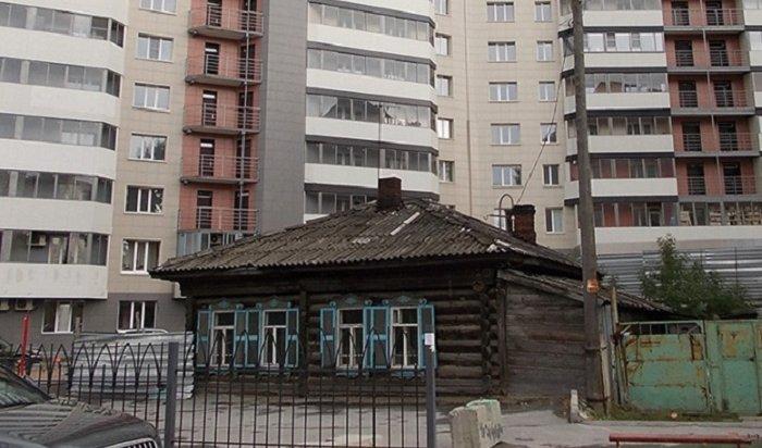 Более половины жилья вПриангарье было построено до1970года
