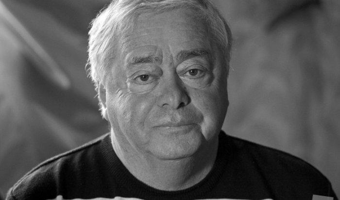 Роман Карцев скончался в возрасте 79 лет