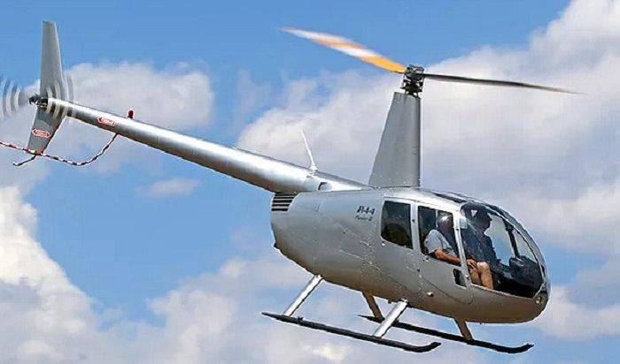 Комиссия МАК начала расследование крушения вертолета Robinson под Бодайбо
