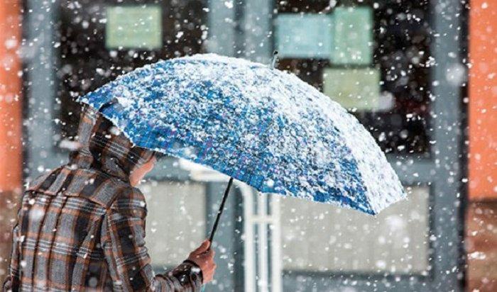 3 и4октября вПриангарье ухудшится погода