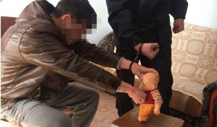 Житель Иркутской области осужден заубийство четырехлетнего сына