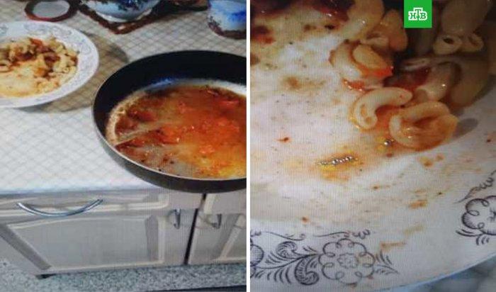 В Татарстане семью из шести человек пытались отравить ртутью