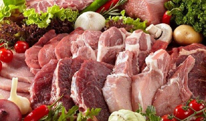 Роспотребнадзор Иркутской области забраковал 717килограммов мясной продукции