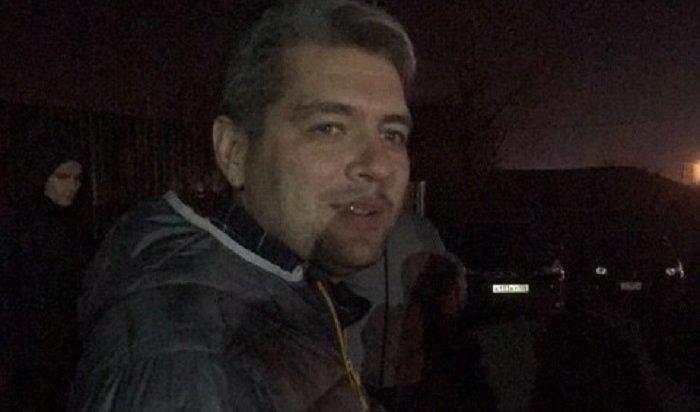 Экс-глава штаба Навального вИркутске вышел насвободу после 30суток ареста