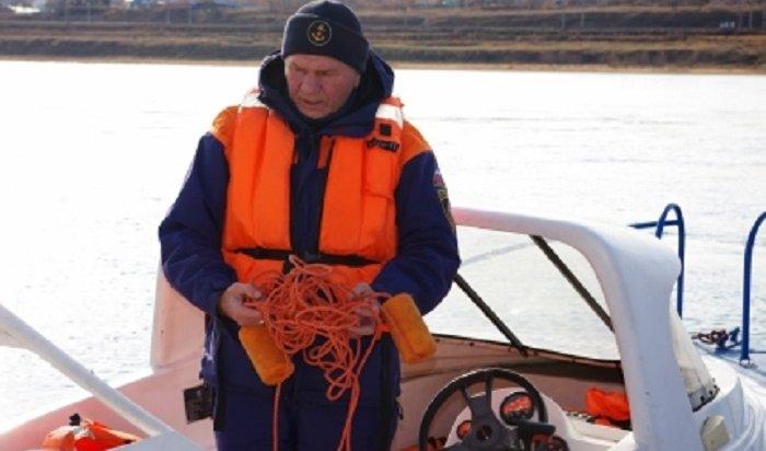 ВИркутской области закрыли навигацию навсех реках