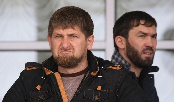 Кадыров потребовал явиться вГрозный чеченцу, бросившему банку впассажира метро (Видео)