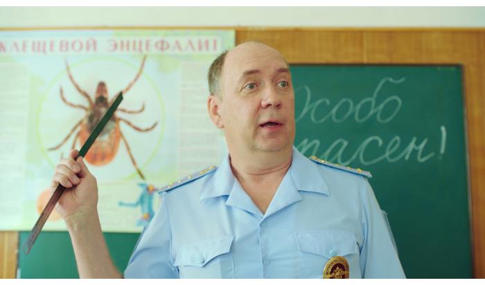 Актер сериала «Конная полиция» наТНТ Алексей Симонов: «Мои дети стали инженерами-программистами станковЧПУ. Яиминогда завидую…»