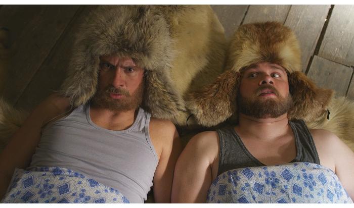 Батрутдинов запрещает маме смотреть шоу «ХБ»