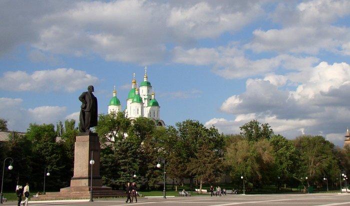 Блогер создал обобщенную «карту любого российского города»