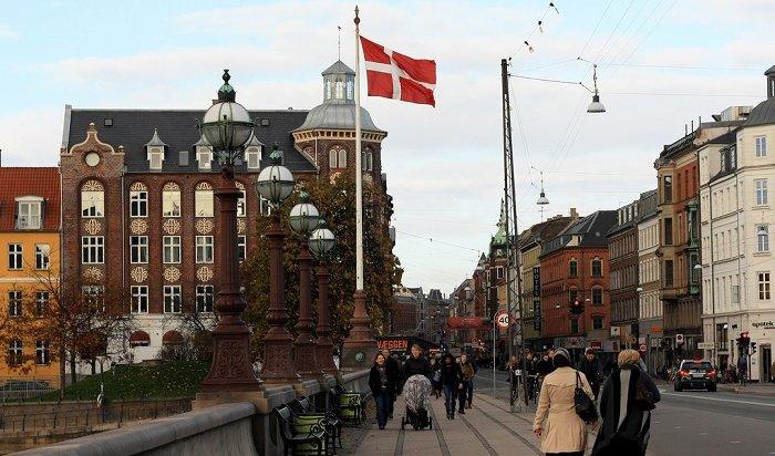 В Дании будут сажать в тюрьму за «пророссийскую позицию»
