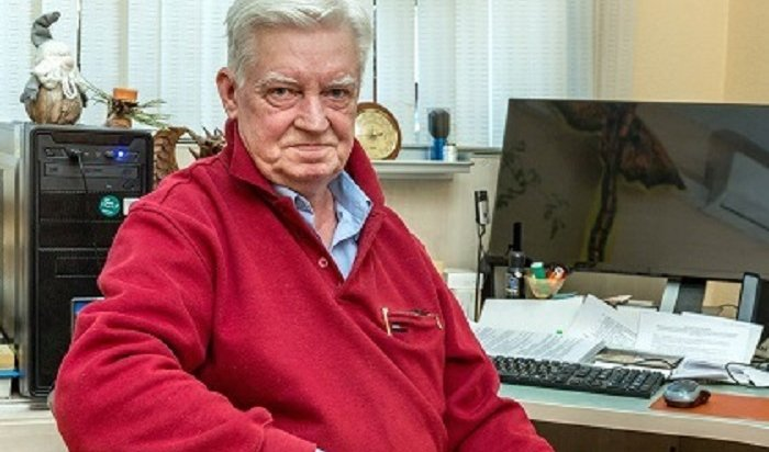 ВИркутске умер сейсмолог, доктор геолого-минералогических наук Кирилл Леви