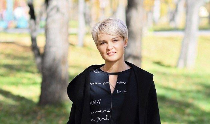 Депутат Светлана Кузнецова: Иркутяне активно участвуют впрограммах поблагоустройству округа №1