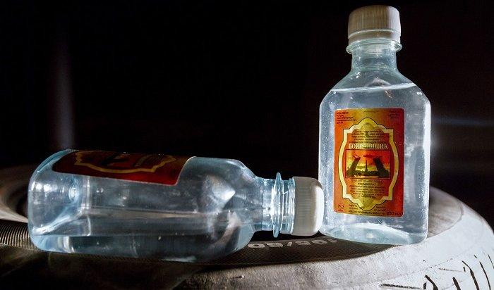 Заместитель генпрокурора России обвинил иркутских изготовителей метилового «Боярышника»